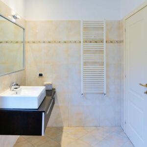 VIP Suite badkamer