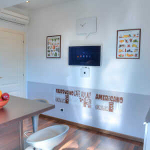 VIP Suite keuken