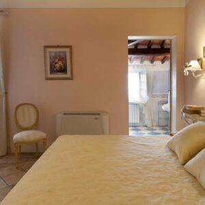 Zefiro slaapkamer