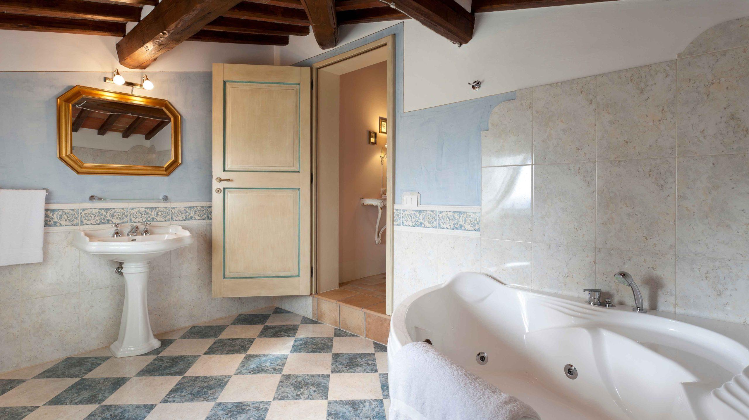 Zefiro badkamer