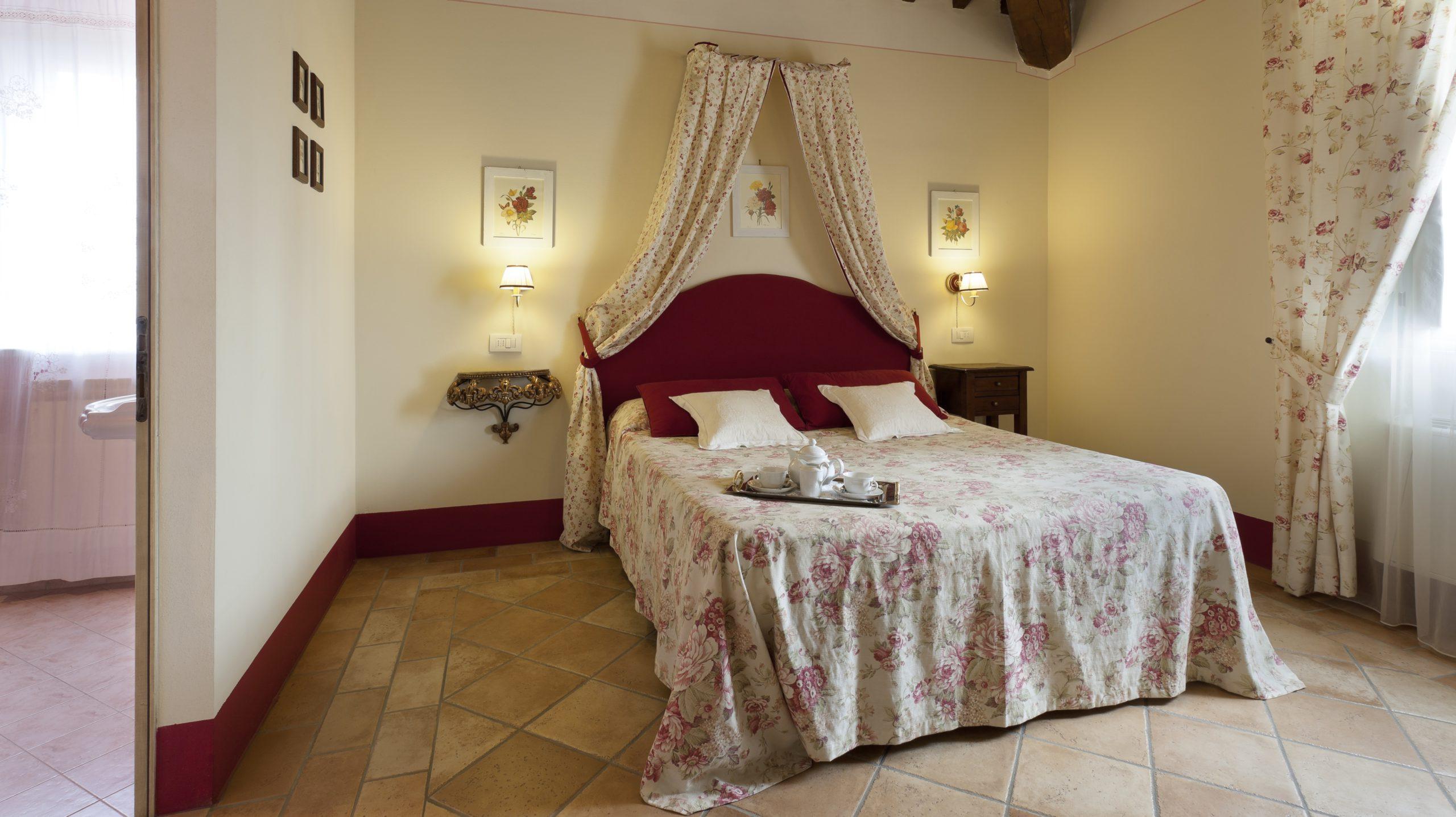 Libeccio slaapkamer
