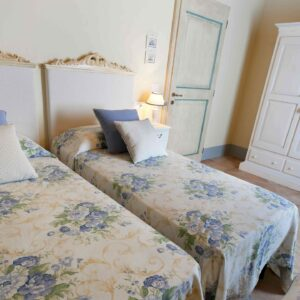 Aura Soave slaapkamer