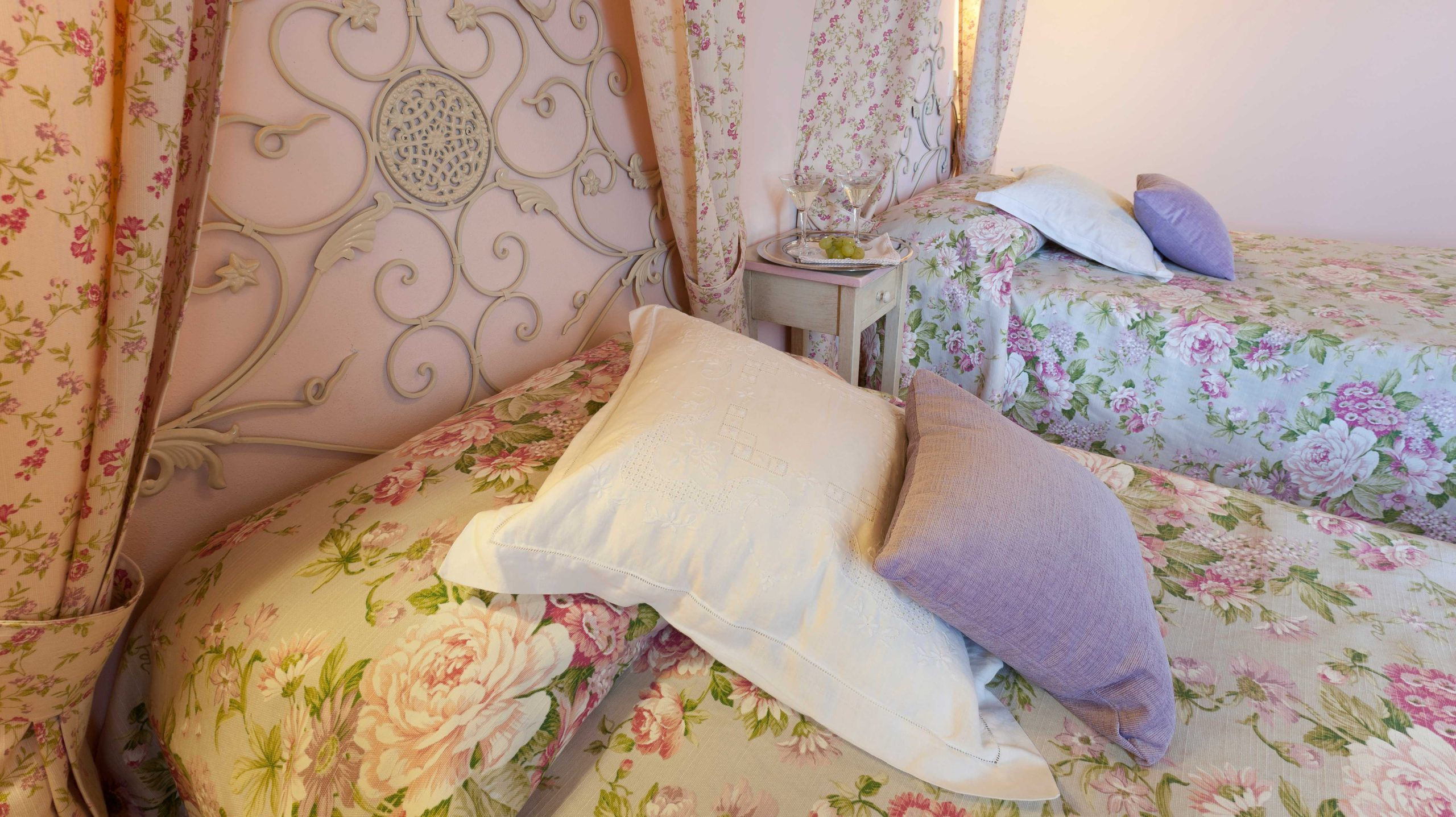 Mezzogiorno slaapkamer