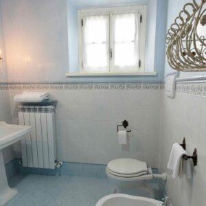 Levante badkamer