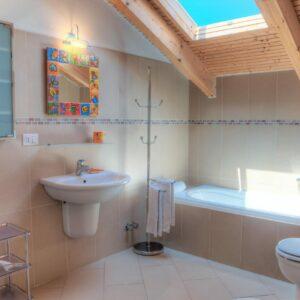 VIP Panorama 1 badkamer