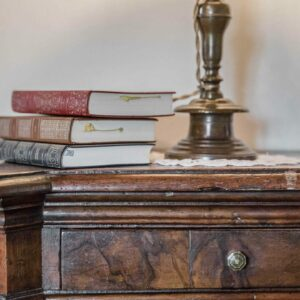 Villa dell' Angelo boeken