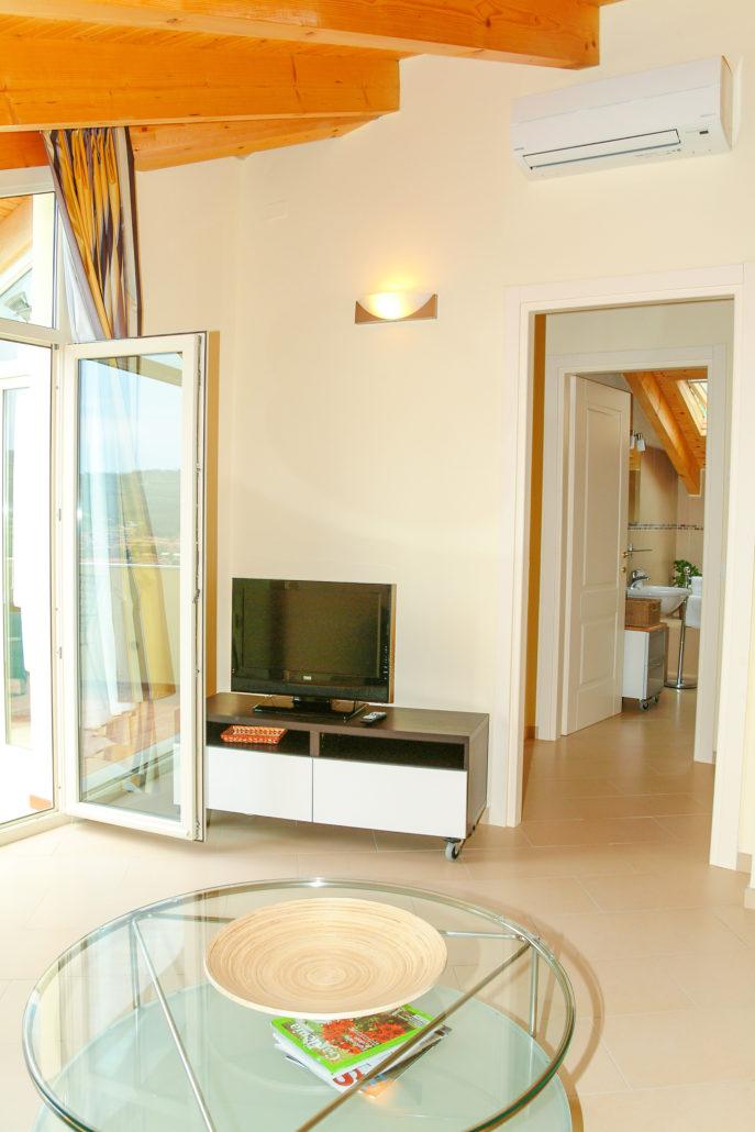 VIP Panorama 2 woonkamer