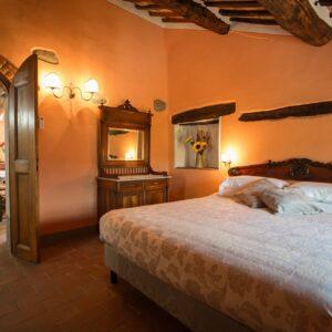 La Casa Rosa 2 slaapkamer