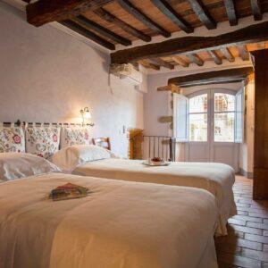 La Casa Rosa 1 slaapkamer