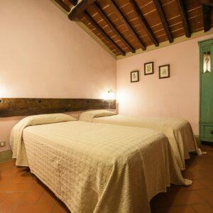 Casa Fufigna 2 slaapkamer