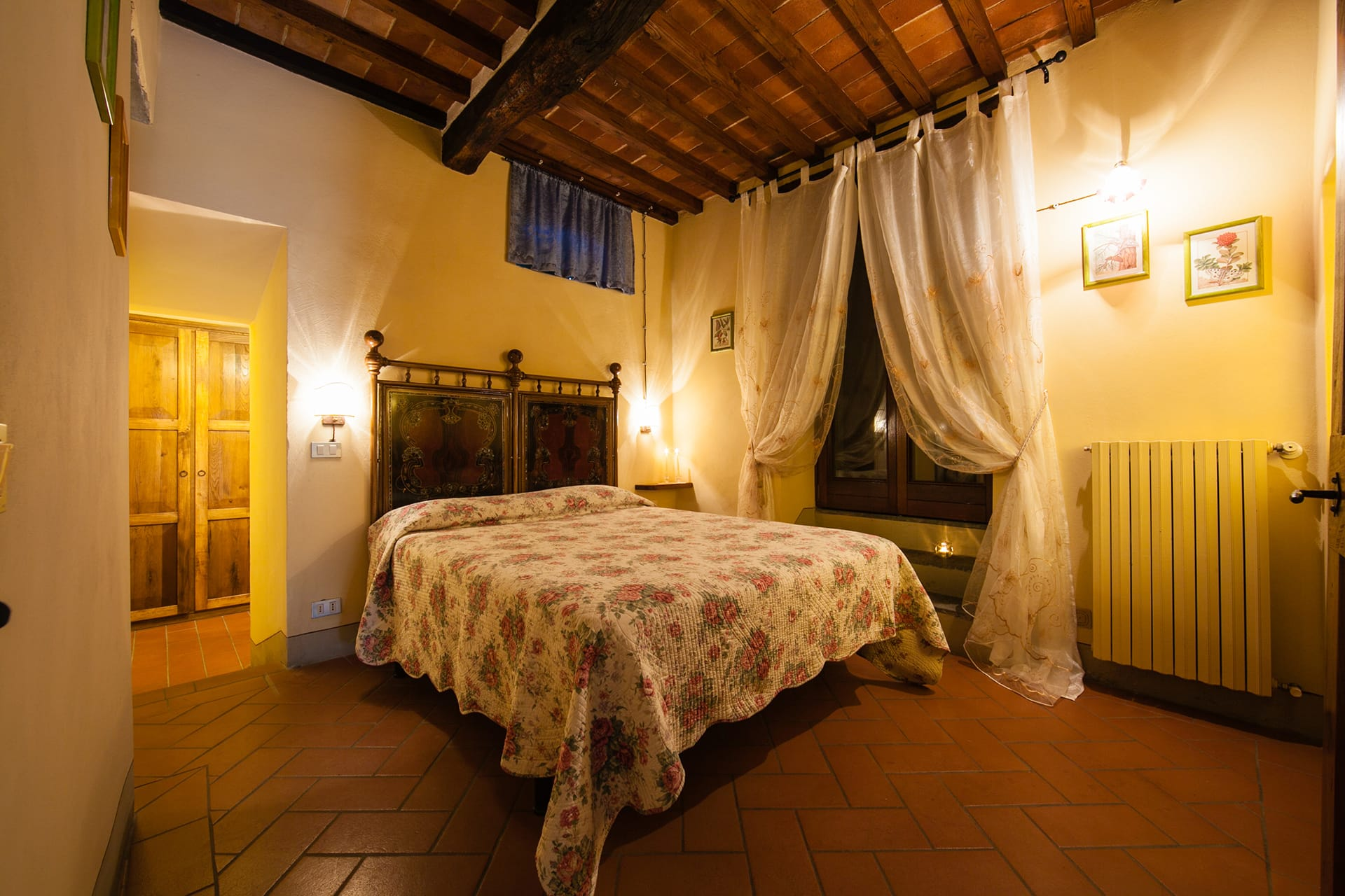 Casa Fufigna 1 slaapkamer