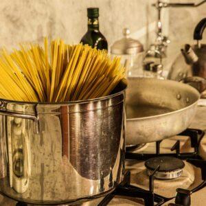 La Guardata 1 keuken