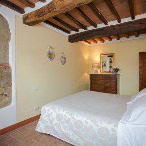 La Palazzina 1 slaapkamer