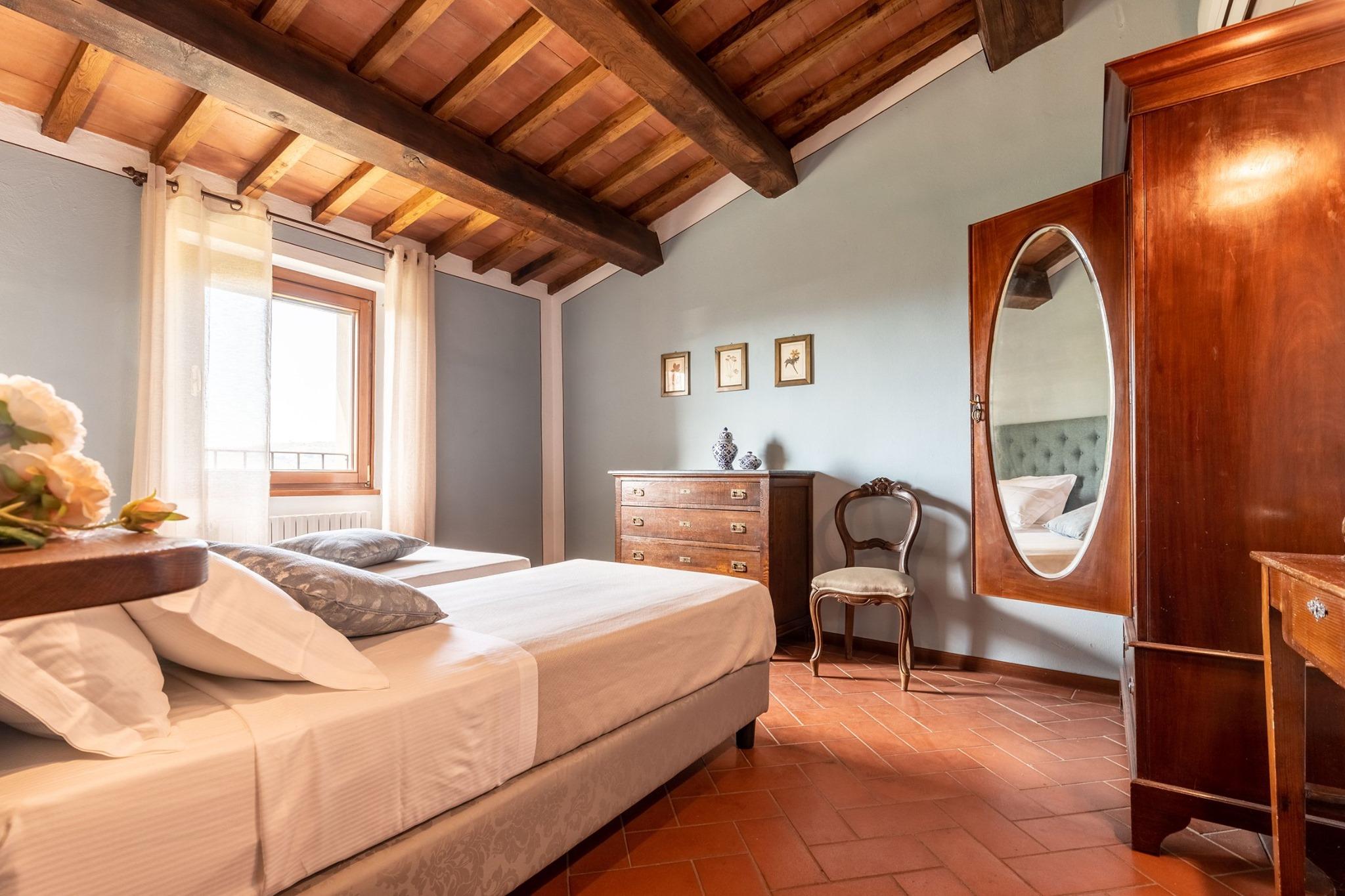 Villa La Guardata