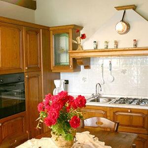 Grecale keuken