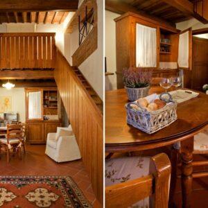 Lavanda woonkamer