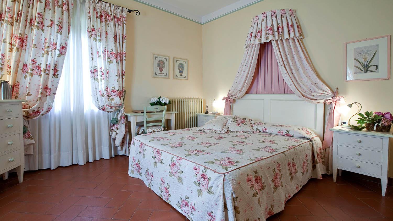 Giglio slaapkamer