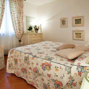 Rosmarino slaapkamer