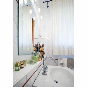Lavanda badkamer