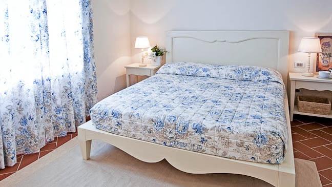 Prezzemolo slaapkamer