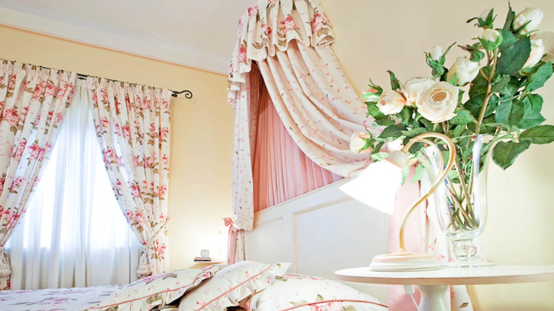 Iris slaapkamer
