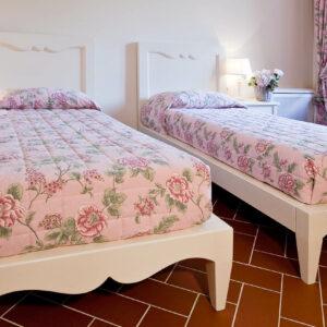 Ginepro slaapkamer