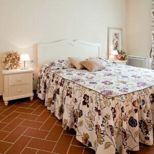 Zafferano slaapkamer