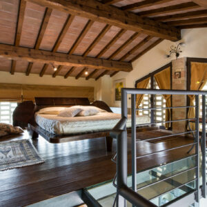 Alba slaapkamer