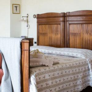 Terrasole slaapkamer