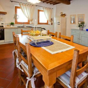 Salvia keuken