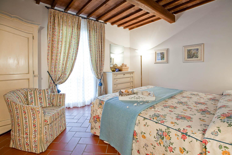 Salvia slaapkamer