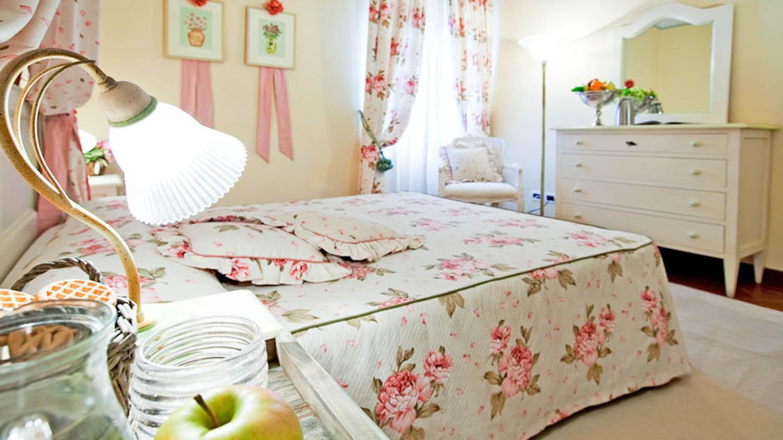 Dalia slaapkamer