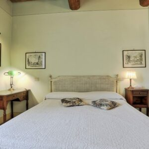 La Corte slaapkamer