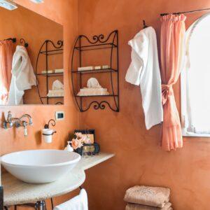 Alba badkamer