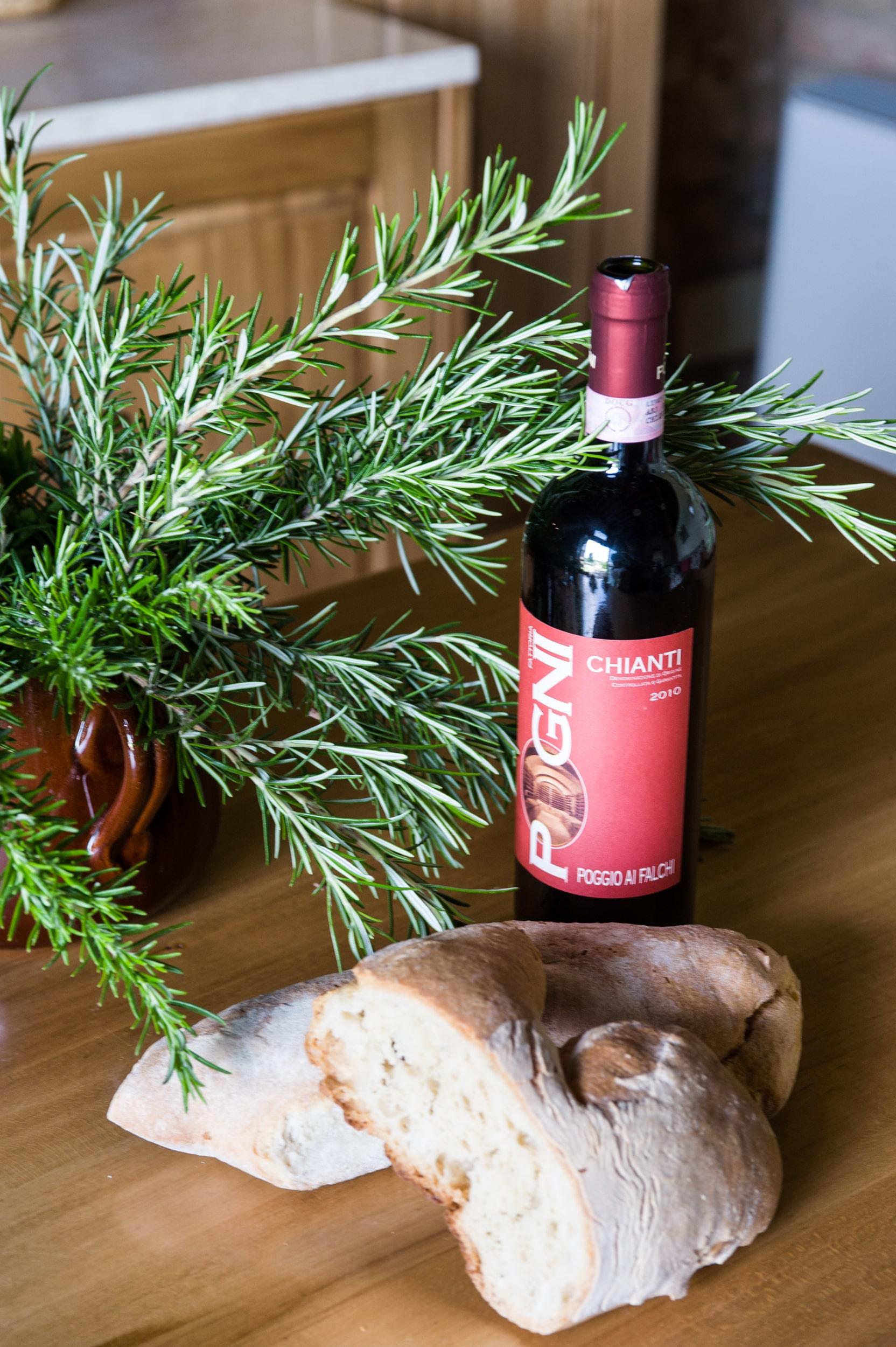 Nappolaio wijn