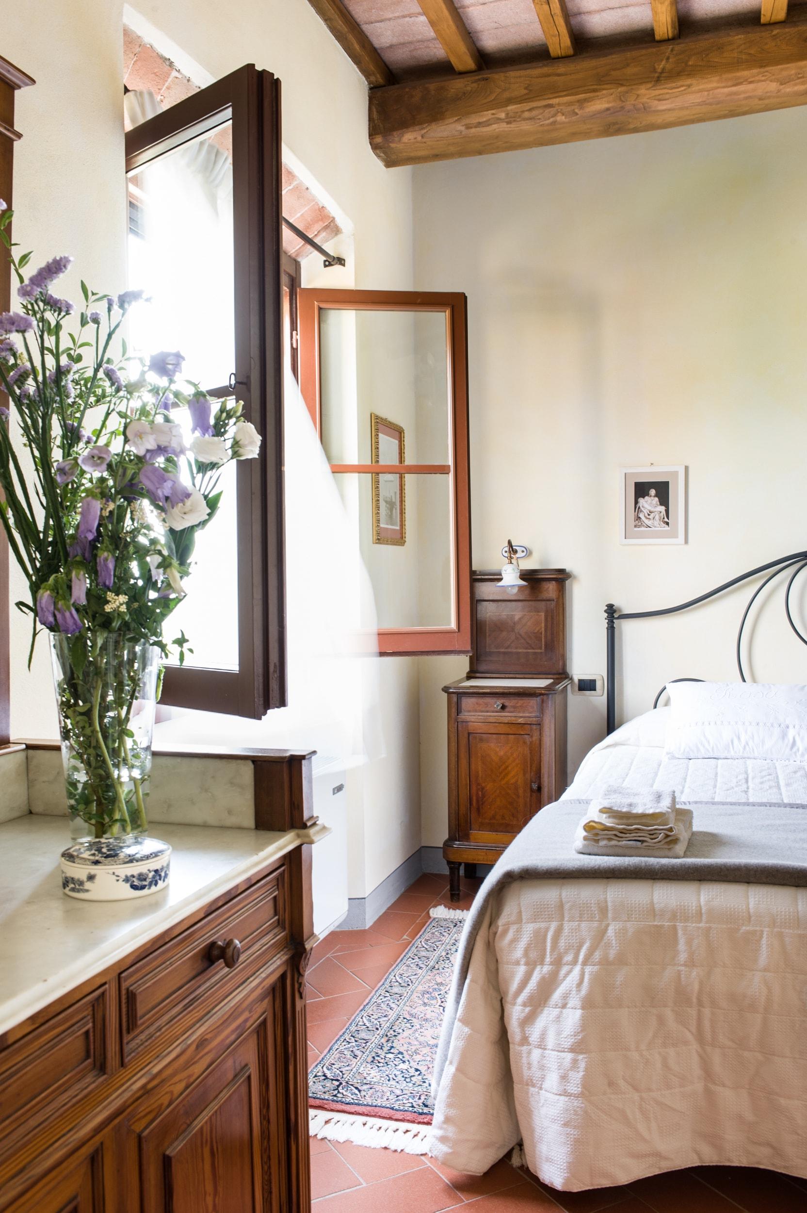 Gorgoli slaapkamer