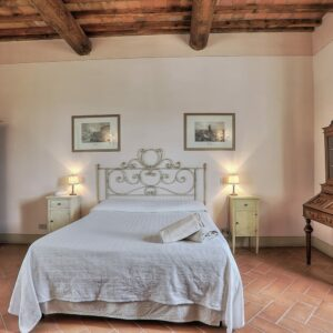 Il Giardino slaapkamer