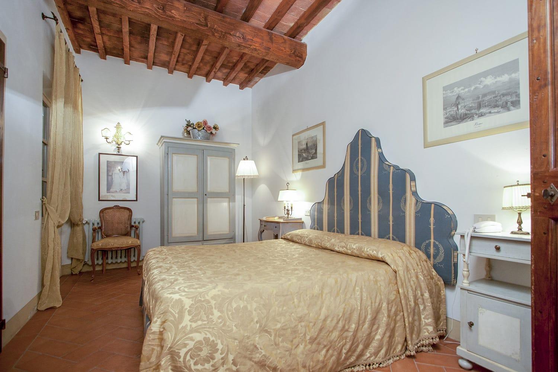 L' Oleandro slaapkamer