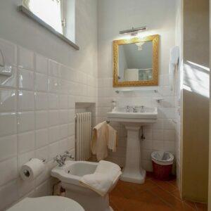 L' Oleandro badkamer