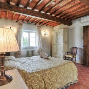 Lo Stemma slaapkamer