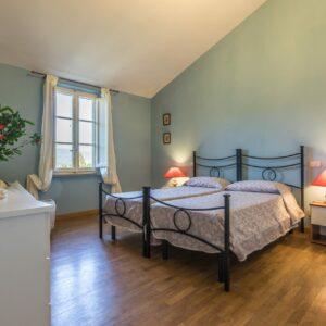 Gelsomino slaapkamer