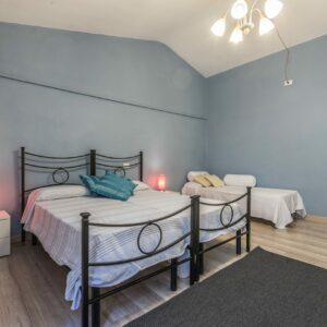 Calla slaapkamer