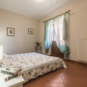 Narciso slaapkamer