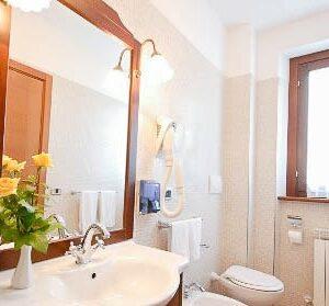 Castrum nr. 5 badkamer