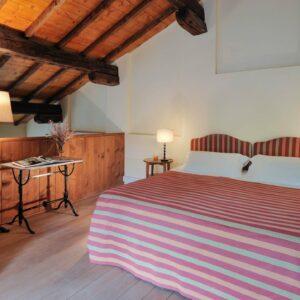 Lilium slaapkamer