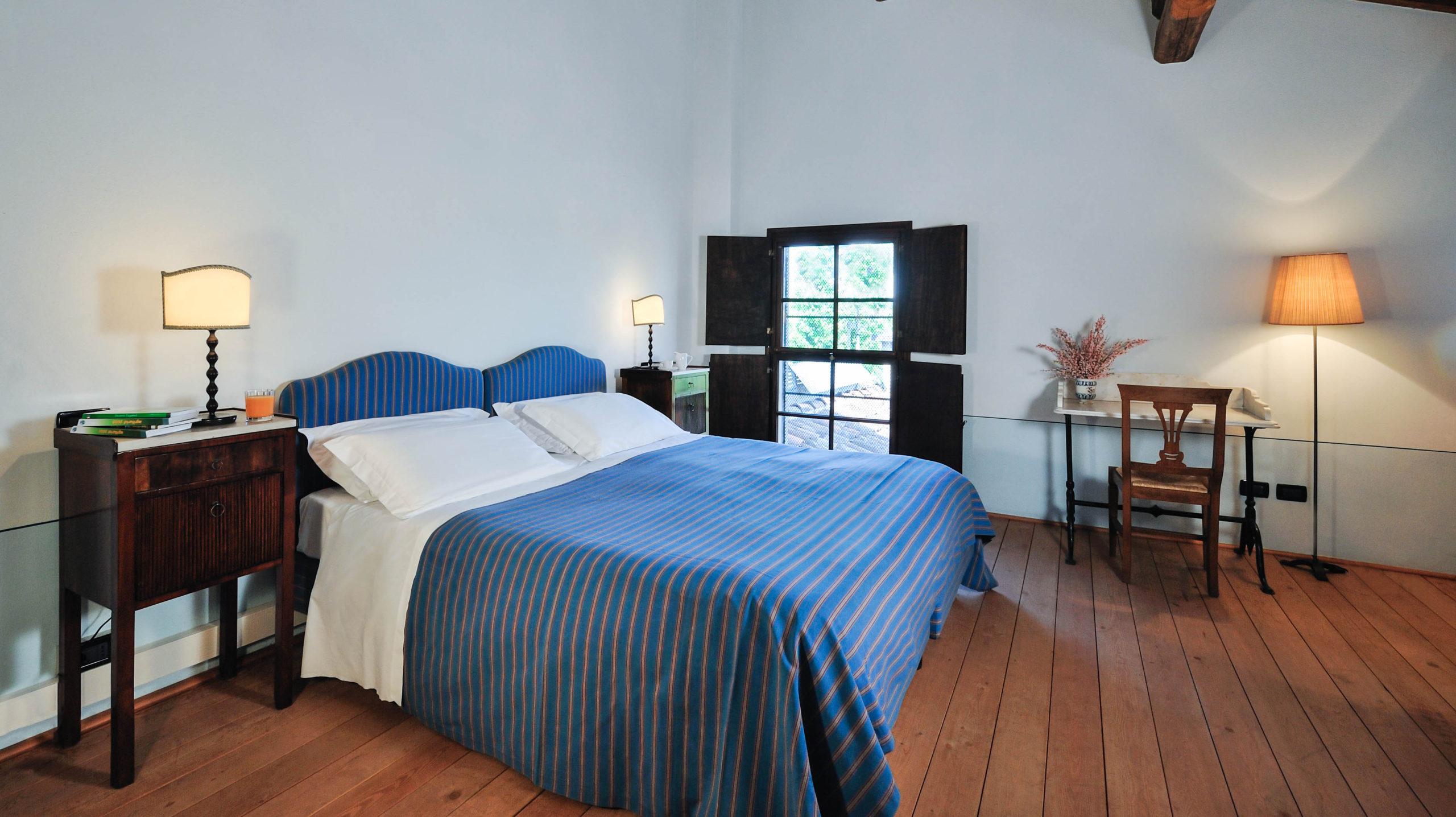 Vinca slaapkamer