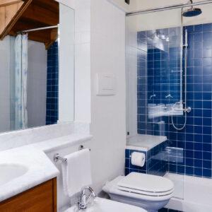 Silene badkamer