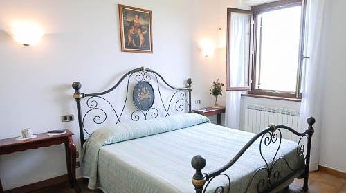 Castrum nr. 3 slaapkamer