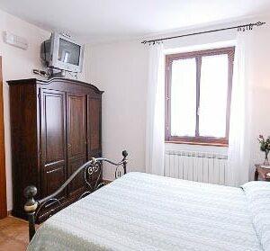 Castrum nr. 1 slaapkamer