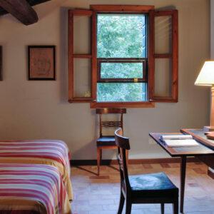 Villa Tempietto slaapkamer
